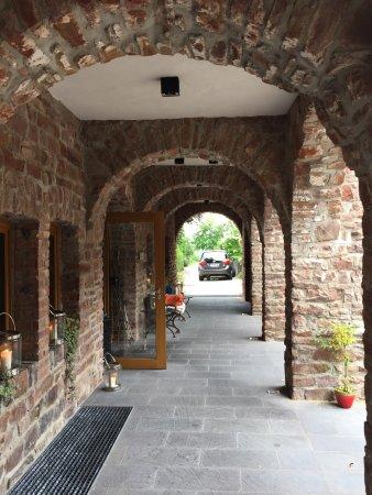 Klosterhotel Marienhoeh: photo2.jpg