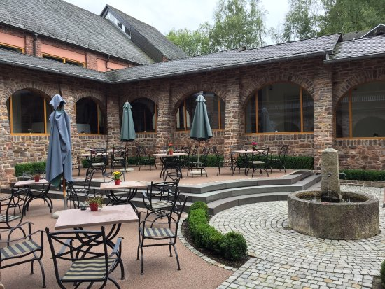 Klosterhotel Marienhoeh-bild