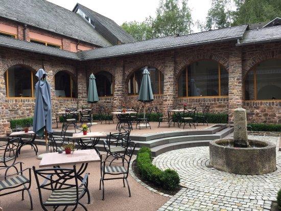 Klosterhotel Marienhoeh: photo4.jpg