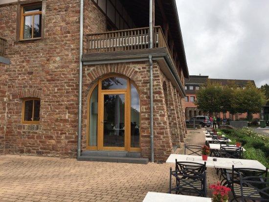 Klosterhotel Marienhoeh: photo7.jpg