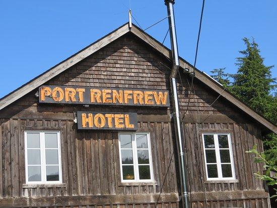 Port Renfrew Εικόνα