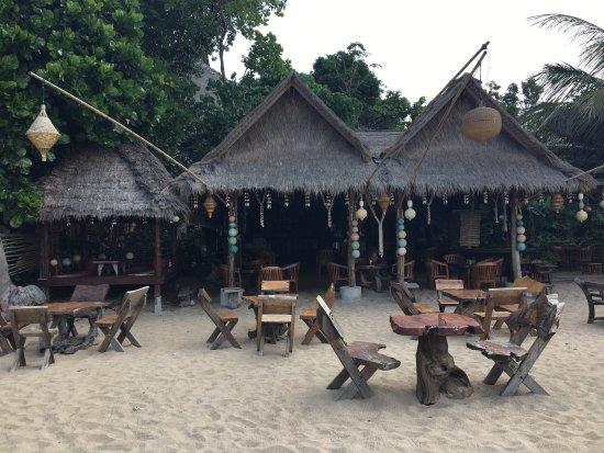 Narima Bungalow Resort: Un séjour exceptionnel dans un lieu exceptionnel !