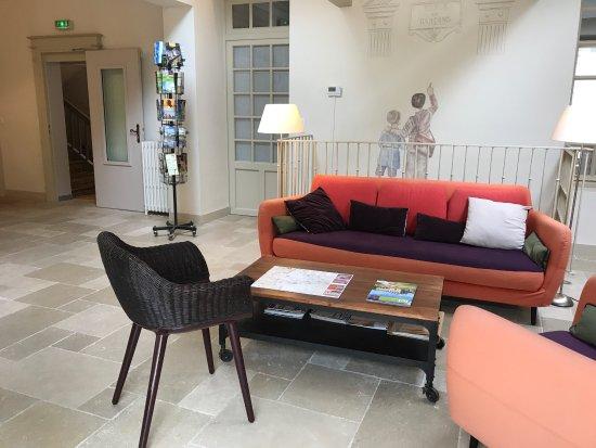 Hotel de Biencourt: photo0.jpg