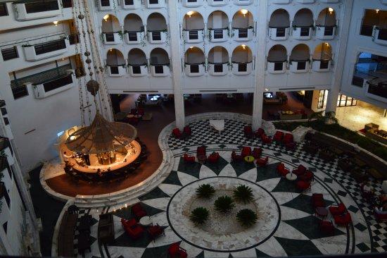 Hotel Palace Oceana Photo
