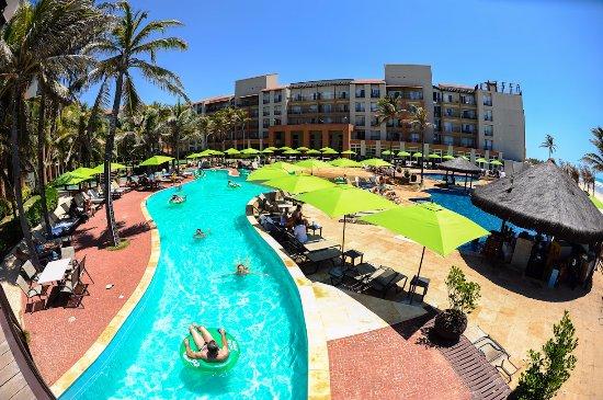 Acqua Beach Park Resort Updated 2018 Reviews Price Comparison Aquiraz Brazil Tripadvisor