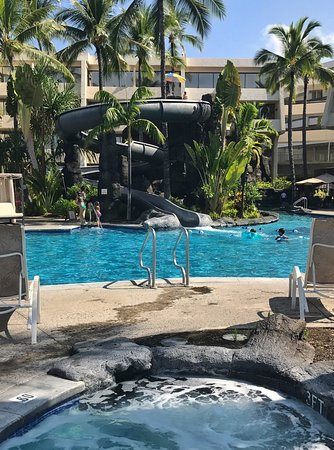 Sheraton Kona Resort Spa At Keauhou Bay