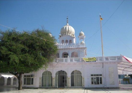 Anandpur Sahib Restaurants