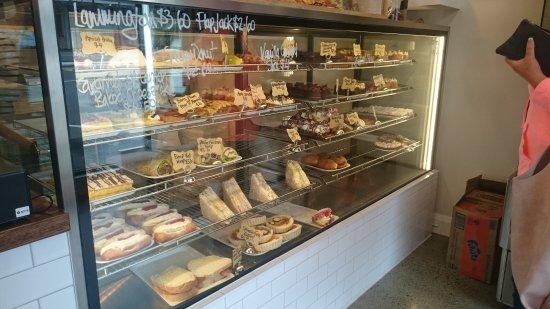 Tawa, Νέα Ζηλανδία: Urban Eatery