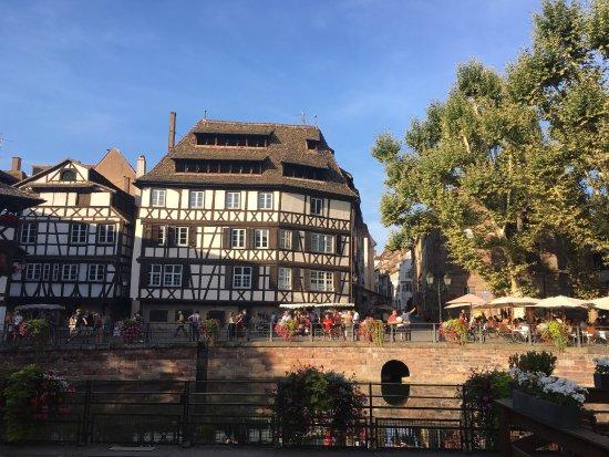 Régent Petite France & Spa : photo1.jpg