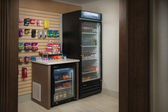 อินดิเพนเดนซ์, มิสซูรี่: Gift Shop/Snack Shop