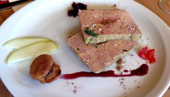 Ferme auberge du kreutzweg le hohwald restaurant avis for Auberge maison gagne tripadvisor