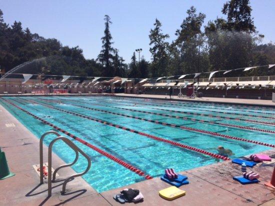 Rose Bowl Aquatics Center Pasadena 2021 All You Need To Know Before You Go Tours Tickets With Photos Tripadvisor