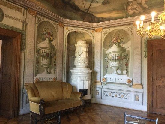 De La Motte Castle ภาพถ่าย