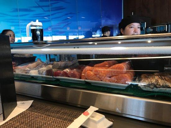 Gachi House of Sushi: photo0.jpg