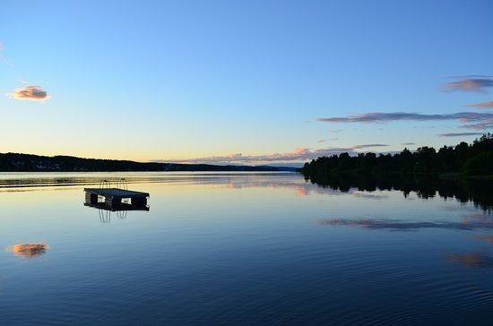 Vikersund صورة فوتوغرافية