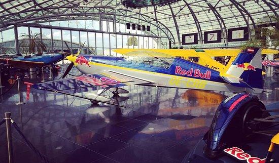 Bar Mayday - Red Bull Hangar-7: IMG_20170830_182402_932_large.jpg