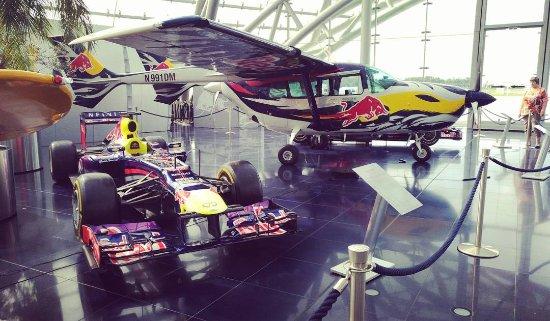 Bar Mayday - Red Bull Hangar-7: IMG_20170830_182402_940_large.jpg
