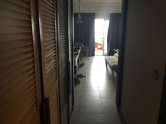 Hotel Riu Tikida Beach: Room 194