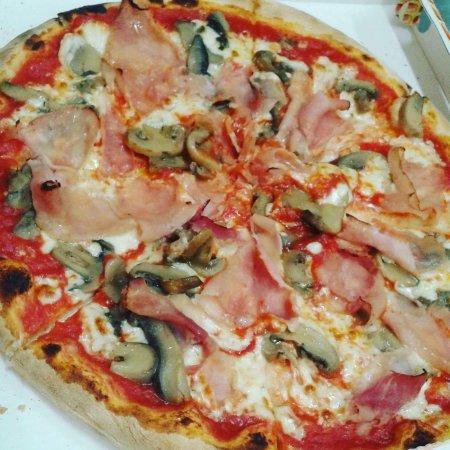 Pizzeria Da Emy