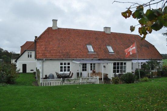 AAGAARDEN (Billund, Danmark) B&B anmeldelser og