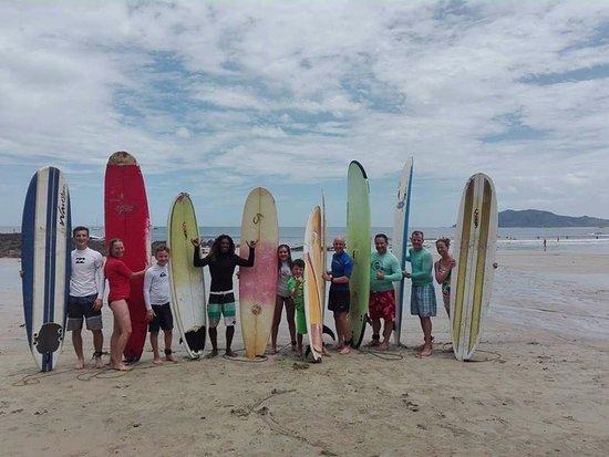 Playa Grande, Costa Rica: El Indio Suf Shop Tamarindo, Suf Lesso, Tamarindo Costa Rica