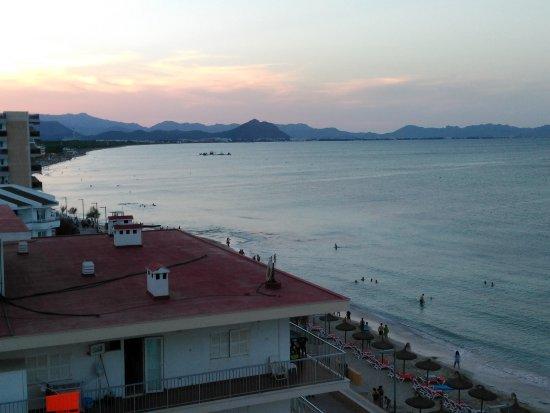 Hotel JS Miramar: IMG_20170807_204615_large.jpg
