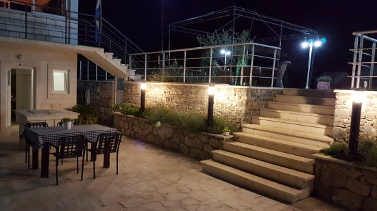 Croacia Central, Croacia: Seosko imanje Trusa