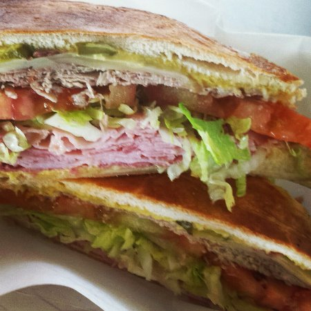 Buda, TX: The Miami Cuban Sandwich
