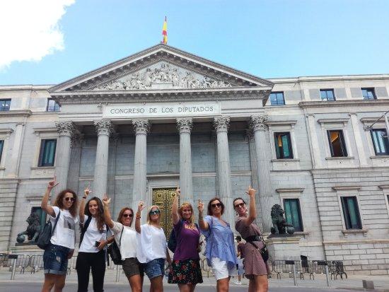 Madrid Free Walking Tour Tripadvisor