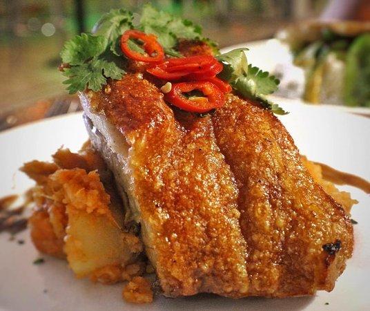 Fusion Restaurant Ocean Street Maroochydore