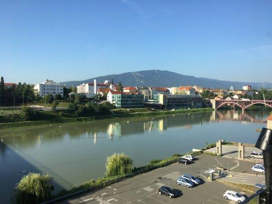 Hotel City Maribor: photo0.jpg