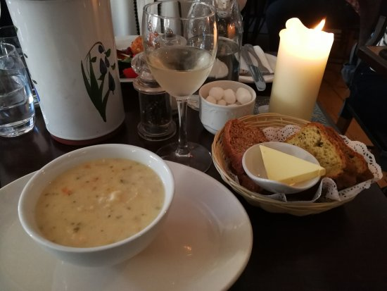 Mitchell's Restaurant: IMG_20170831_192526_large.jpg