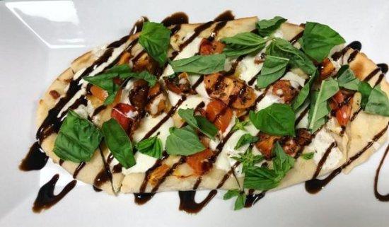 Italian Restaurants Wells Rd Orange Park Fl