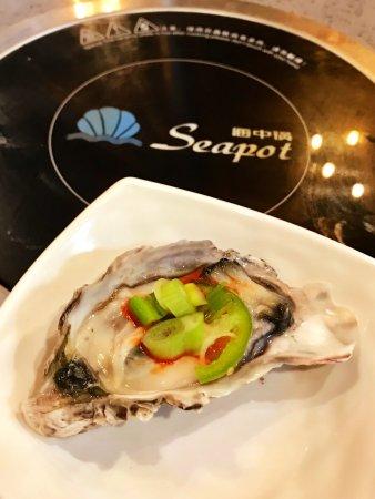 San Mateo, Kaliforniya: Seapot