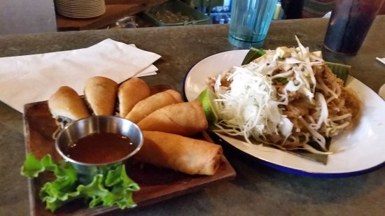 Photo of Asian Restaurant Pai Northern Thai Kitchen at 18 Duncan St, Toronto M5H 3G8, Canada