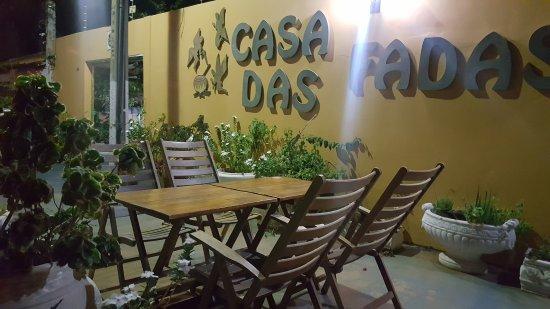 Irece, BA: Casa das fadas, lugar simples com uma culinária excepcional. Top 3 restaurantes de Irecê.