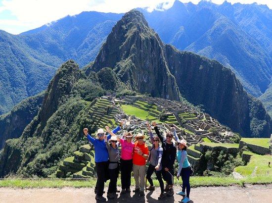 Pata Peru Travel