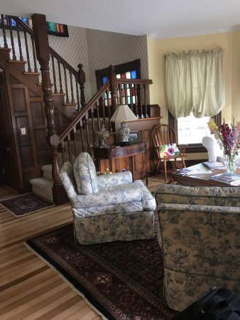 Sinclair Inn B & B: photo1.jpg