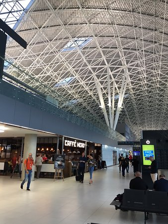 Zagreb Airport Picture Of Turkish Airlines Tripadvisor