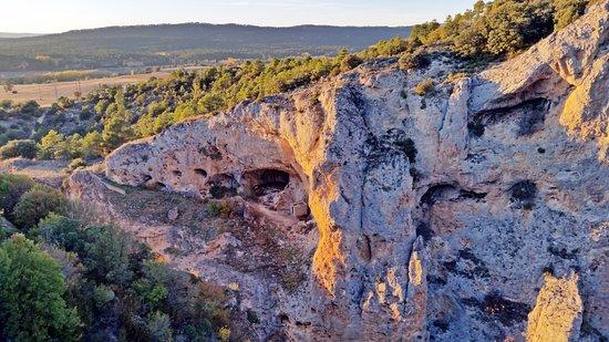 Villalba de la Sierra, Spanien: Vistas