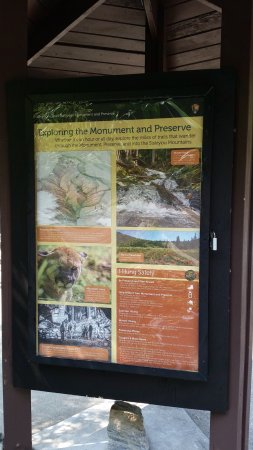 Oregon Caves National Monument: Exploring the Monument