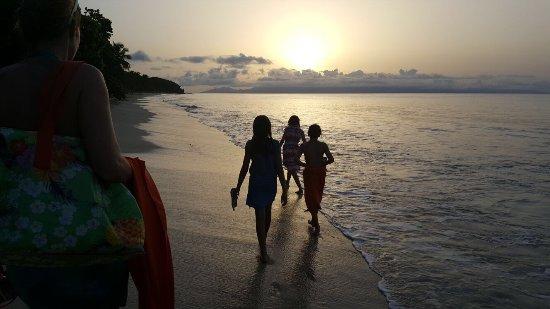 Marie-Galante, Guadeloupe: Anse de Mays