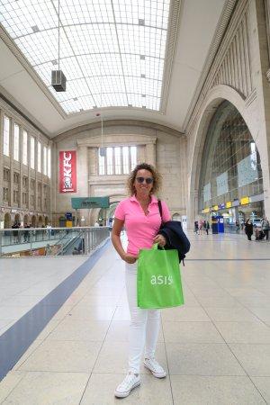 A&O Leipzig Hauptbahnhof: photo0.jpg