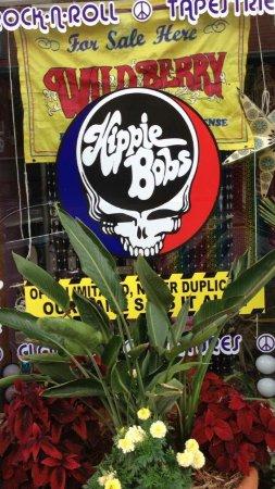 Aurora, IN: Hippie Bob's