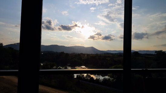 Daleville, VA: Great View
