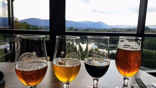 เดเลอวิลล์, เวอร์จิเนีย: Good Beers