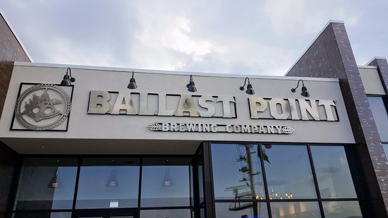 Daleville, VA: Ballast Point