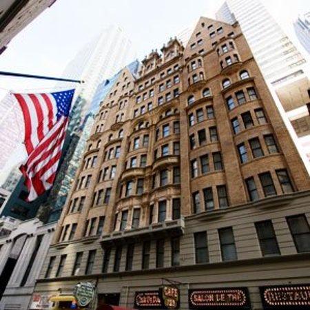 Aka times square bewertungen fotos preisvergleich new for Hotel a new york economici