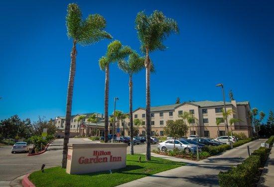 Montebello, Kalifornien: Hotel Exterior