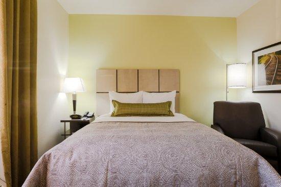Auburn, AL: Sleeping Area
